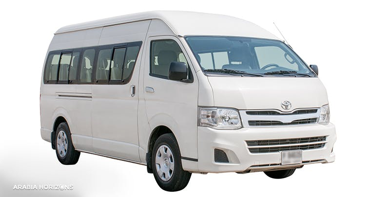 Mini Bus Transfers