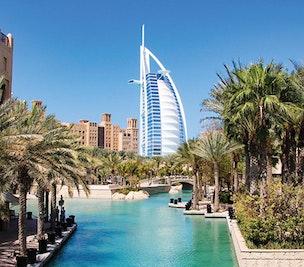 Dubai City Tour - Full Day