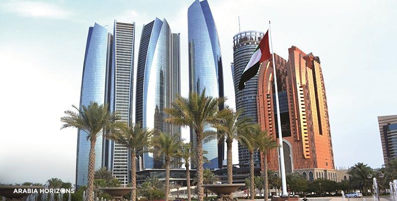 Abu Dhabi Traditional City Tour