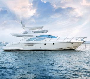 Dubai Yacht Cruise