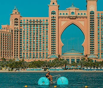 Palm Jumeirah Water Sports