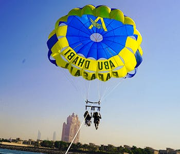 Abu Dhabi Water Sports