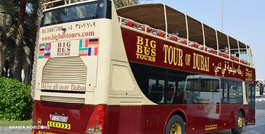 Big Bus Tour