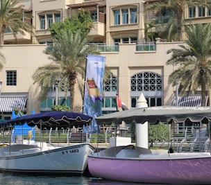 Cultural Boat Tour