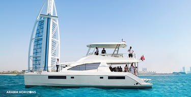 Sharing Yacht Cruise (Marina)
